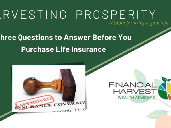 Wise money decisions blog