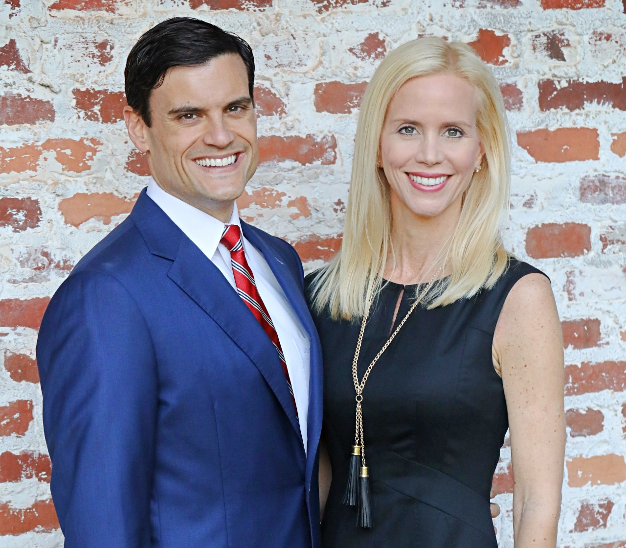 David & Katie Witter Financial Harvest Wealth Advisors FL